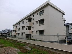 大倉マンション[3階]の外観