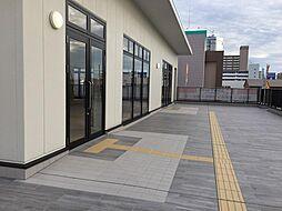 広島電鉄1系統 宇品4丁目駅 徒歩9分の賃貸店舗(建物一部)