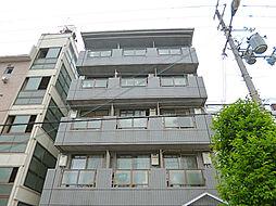 田川ロータリーハイツ[2階]の外観