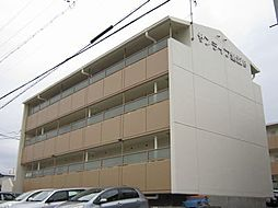 サンライフ堂坂 B棟の外観写真