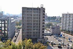 フォレストフローラ[9階]の外観
