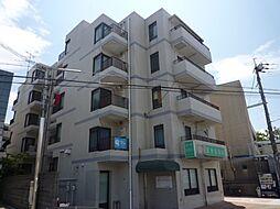 ドムス鉢塚[1階]の外観