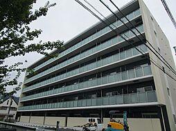 大阪府高槻市上牧南駅前町の賃貸マンションの画像