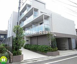 サンピエス桜新町[2階]の外観
