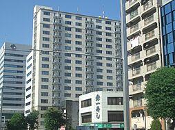 コーポエクレシア[4階]の外観