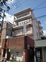菊ビル[3階]の外観