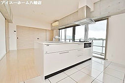 KSK中須コアプレイス[9階]の外観
