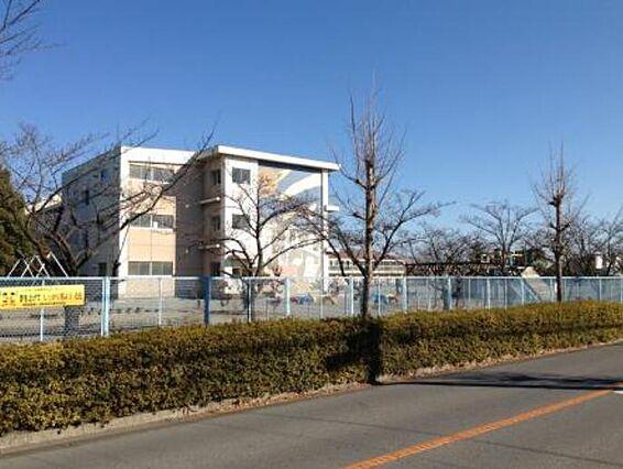 【小学校】鴻巣...