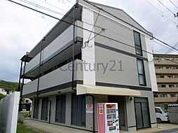 AGURA HITOKURA[2階]の外観