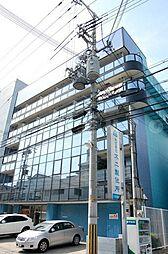 粋和ビル[4階]の外観