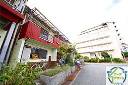 第2大和荘[1階]の外観