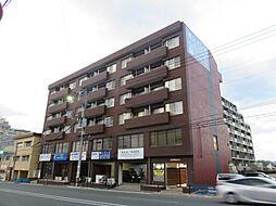 城野駅前ビル[3階]の外観