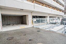 FKセレニテ江坂四番館駐車場(機械式)