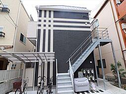 アヴェニール泉町[1階]の外観