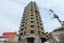 いわきマンションIRIS沢見[5階]の外観