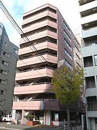 エルムハイデンス[3階]の外観