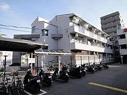 大須ハイツ[305号室]の外観