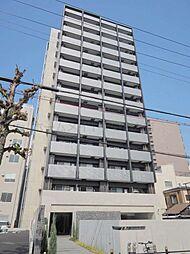 W-STYLE大阪谷町[8階]の外観