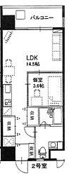 市役所前駅 6.3万円