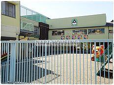 幼稚園栗ノ沢幼稚園まで129m