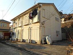 久保ハイツ寺尾[2階]の外観