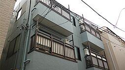 Nコーポ[2階]の外観
