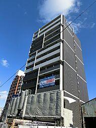 大阪府大阪市西区九条南2丁目の賃貸マンションの外観