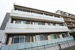 リブリ・セレノ[3階]の外観