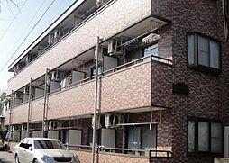 ヴィラロイヤル妙蓮寺[1階]の外観