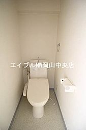 昭和ハイム東古松の画像