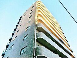 新田第11ビル[4階]の外観