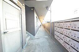 フジビル[4階]の外観