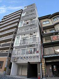 是空HORIKAWA[105号室号室]の外観