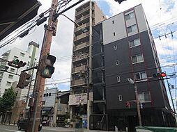 アーバンカワキ[6階]の外観