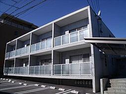 サニーサイドハウス[203号室]の外観