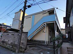 シティハウス[1階]の外観