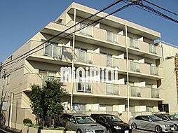 カーサグラッツァ[2階]の外観