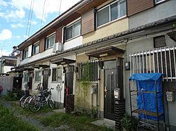 [テラスハウス] 大阪府枚方市東船橋1丁目 の賃貸【/】の外観