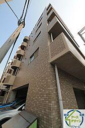 リライアンス西明石壱番館[5階]の外観
