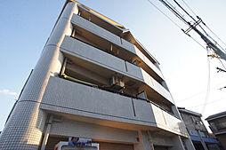 兵庫県神戸市須磨区磯馴町2丁目の賃貸マンションの外観
