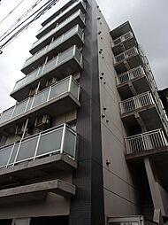 ファインフィールド東館[2階]の外観