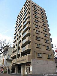 アースコートY'sシティ香春口[3階]の外観
