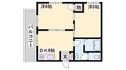 三ノ宮駅 7.0万円