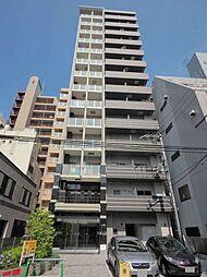 アドバンス大阪城アンジュ[13階]の外観