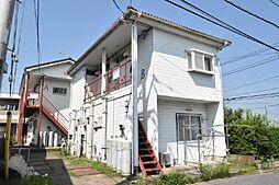 【敷金礼金0円!】長栄コーポA棟