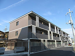 杜喜(TOKI)[105号室]の外観