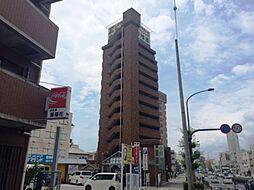 ミネルバ壱番館[4階]の外観