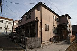 テラスハウス潮江II[3号室]の外観