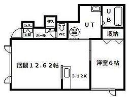 ひじり野北1-5 5.6万円