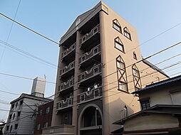 メゾンアルカディア[3階]の外観